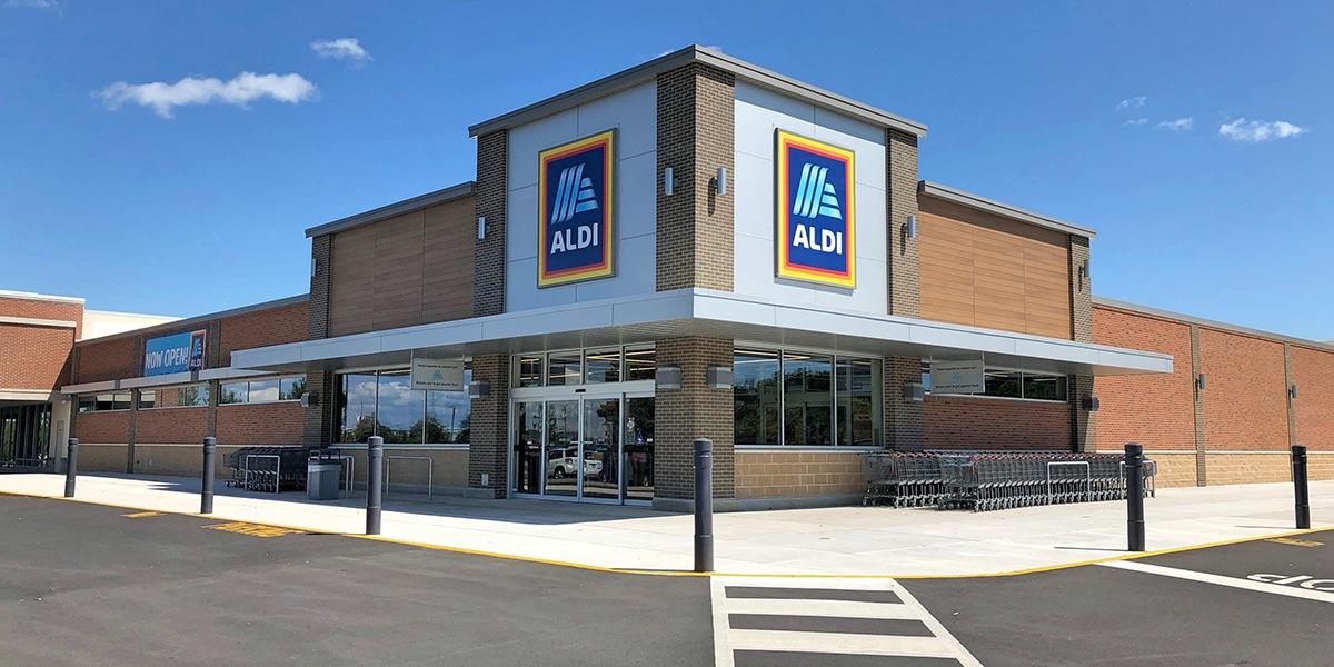 ALDI, Inc – Fairmount