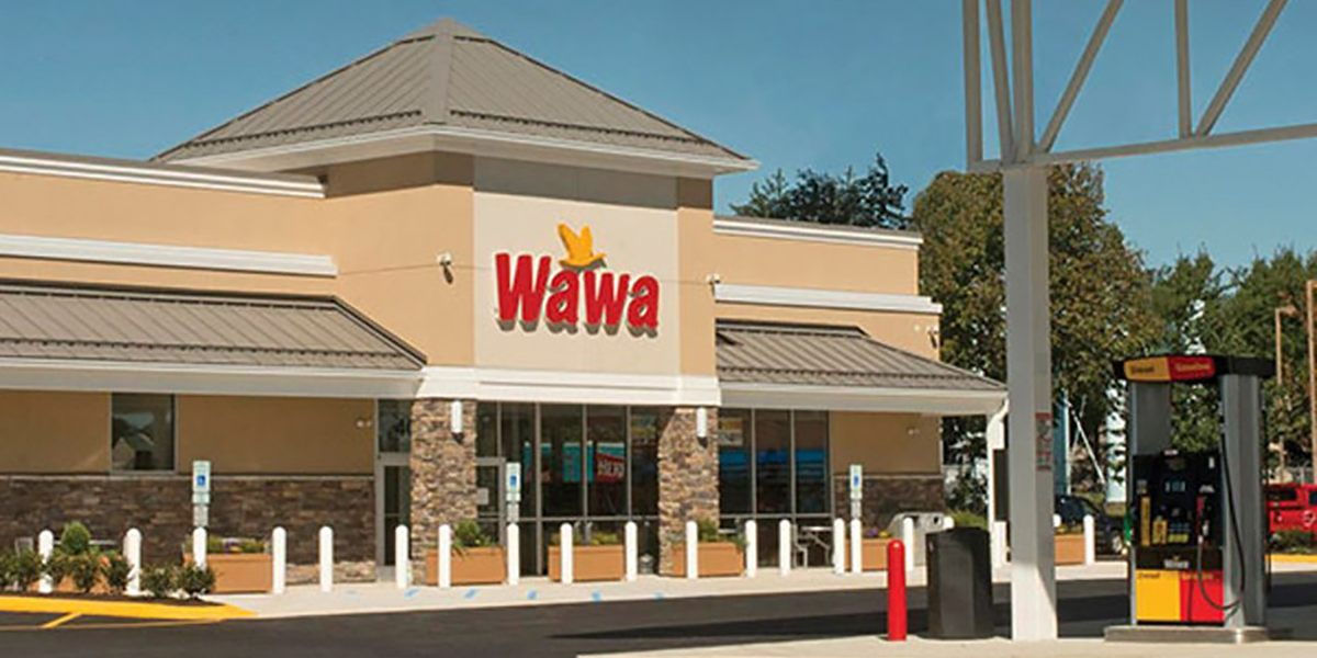 Wawa Renovations